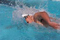 Zwemmen met contactlenzen - je moet aandacht besteden