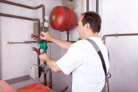 Verlaag de druk in het verwarmingssysteem - hoe het werkt