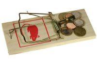 Hoe werkt een groepering bankrekening?  - Als het gaat om besparingen