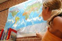 Geografie: Presentatie onderwerpen - ideeën