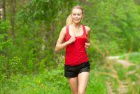 Joggen na een lange pauze - zo succesvol re-entry