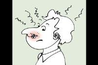 Herpes op de neus - wat te doen?