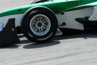 Formule 1 - schatting acceleratie en topsnelheid rechts