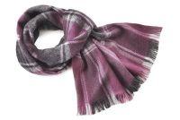 Burberry sjaal - Fake herkennen