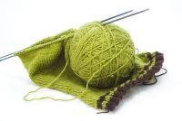 Vest Knit - Knitting Instructions