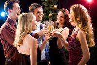 Operation Christmas - ideeën voor een mooie kantoor partij