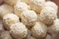 Calorieën: Raffaello Ball - Informatieve