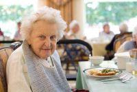 Zorg assistent bij dementie - dus je kan er