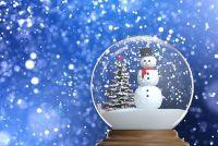 Maak sneeuwbollen zelf
