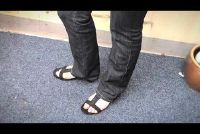 Straight Cut Jeans - belang en modieuze verklaring
