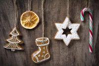 Tinker Christmas Tree Decoration