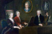 Afstammelingen van Mozart - Informatieve