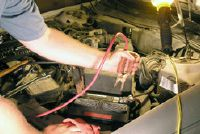 Koop gerepareerd wrakken - die moeten worden overwogen