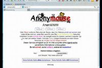 Hide Het IP-adres - zodat je anoniem surfen