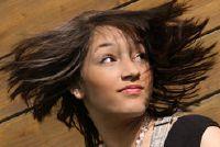 Eva Longoria: Haarkleur Stain - sleutels tot succes Dark Brown