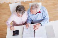 Pension is niet genoeg om van te leven - Tips voor gepensioneerden