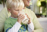Melk intolerantie bij kinderen - Informatieve