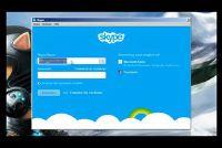 Verwijderen van een Skype-account - zodat u uw profiel deactiveren