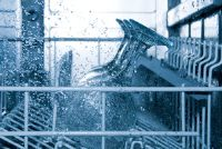 Hoe werkt een vaatwasser?