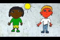 Stimuleer melanineproductie - dus slaagt's