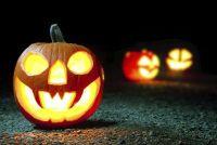 Halloween lantaarns sleutelen - hoe het werkt