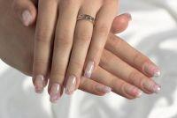 Gel nagels met UV - Om te slagen