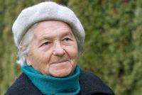 Sleutelen een geschenk voor de 80ste verjaardag van oma zelf