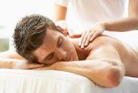 Maak massage olie zelf