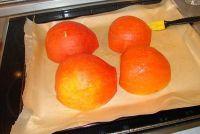 Hokkaido pumpkin groen - recept met honing en knoflook