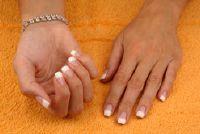 Vuile nagels - Schoonmaak Tips