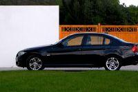 BMW E46 - Vervang de parkeerplaats gloeilamp, de