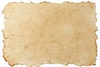 Leeftijd bepaling van papier - zo om te gaan over