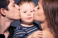 Gezamenlijk gezag - de rechten van de vader
