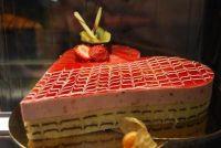 Taart bakken voor Moederdag - een recept met marsepein