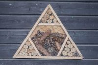 Build insect hotel zelf
