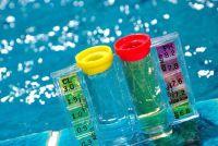 Green Pool water - wat te doen?