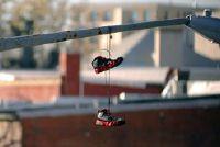 Nike schoenen kleurrijke en sassy slijtage - fashion tips voor tieners