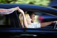 De accu van de auto belasting tijdens het rijden - dat u moet zich bewust zijn