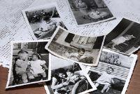 Maak echte vintage beelden aan de moderne hoogtepunten