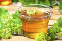 Maag vriendelijke thee zelf te bereiden - Ideeën