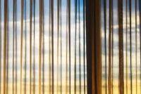 Maak een raamdecoratie met gordijnen - zodat je gordijnen naaien