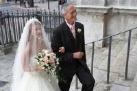 Bruiloft toespraken voor de bruid de vader make - suggesties