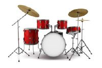Lees drum noten te leren - dus het kinderen leert