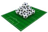 Gratis live voetbal uitzending - Hier is legaal