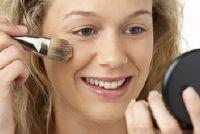 Het vinden van de juiste make-up of poeder voor mij