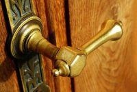 Old Door Fittings - zodat ze schitteren in nieuwe pracht