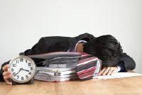 Angst voor werk te overwinnen - dus ontdekt u de geneugten van het beroepsleven