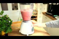 Maak energy drink zelf - dus je kunt mixen uw eigen energy drink