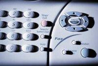 Gebruik telefoon en fax in een haven als multifunctioneel apparaat