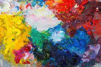 Artist: Als schilder om geld te verdienen - een manier om de huid